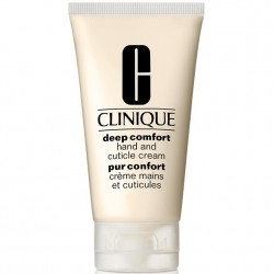 Clinique Deep Comfort™ Hand and Cuticle Cream