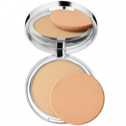 Clinique Stay-Matte Sheer Pressed Powder - Stay Cream