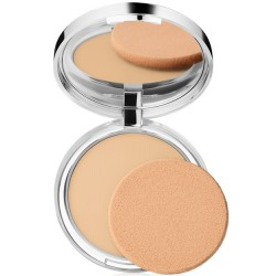 Clinique Stay-Matte Sheer Pressed Powder - Invisible Matte