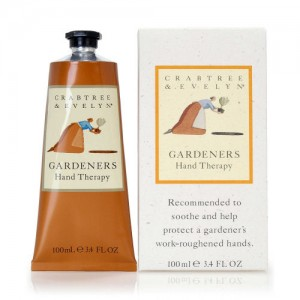 CRABTREE & EVELYN GARDENERS ULTRA-MOISTURISING HAND THERAPY 100mL