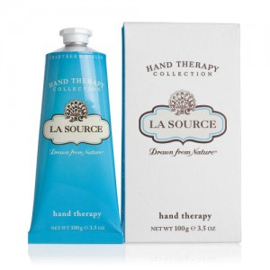 CRABTREE & EVELYN LA SOURCE ® ULTRA-MOISTURISING HAND THERAPY