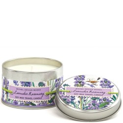 Michel Design Works Lavender Rosemary - Travel Candle